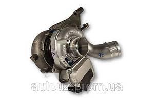 Турбина Audi A4/A6/A8/Q7; VW Touareg 3.0 TDI;