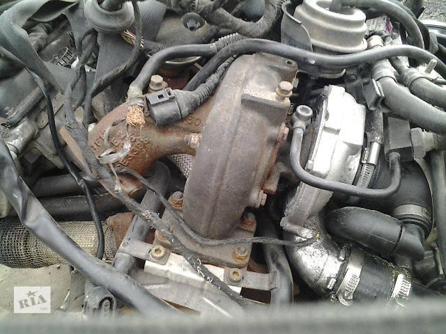Турбина Audi A6 2001 год, 2.5 tdi, механика.- объявление о продаже  в Киеве