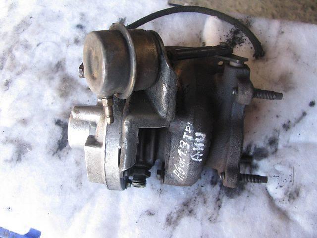 купить бу турбина для Audi A6, 1.9tdi, 1996, 028145701T в Львове