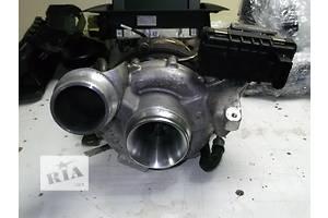 б/у Турбина BMW X5