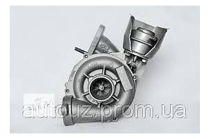 Турбина Citroen Berlingo Picasso/Xsara; Peugeot partner;