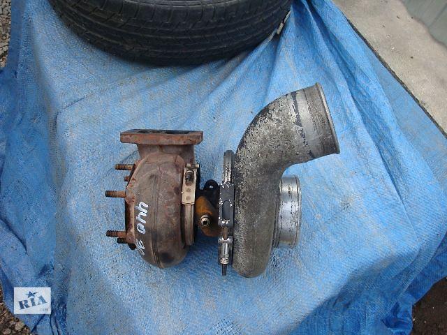 бу  Турбина для грузовика Renault Magnum440 в Тернополе