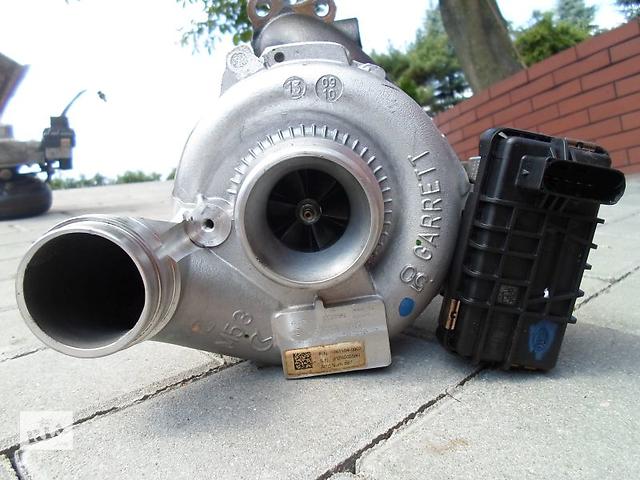 продам Турбина Mercedes Sprinter (Мерседес Спринтер) 3.0 CDI бу в Киеве