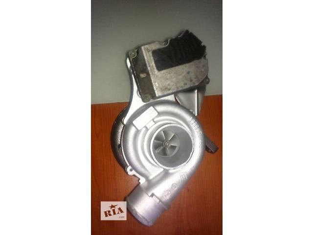 продам Турбина Mercedes Vito 111 CDI (W639) бу в Тернополе