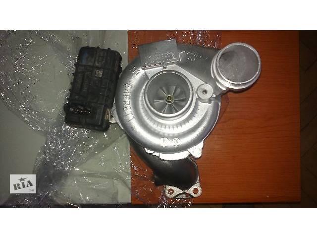 купить бу Турбіна Mercedes Vito 120 CDI (W639) в Тернополі