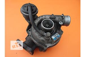 б/у Турбина Peugeot Boxer груз.