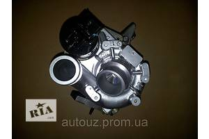 Турбина Range Rover 3.6 TDV8 Sport 54399880112