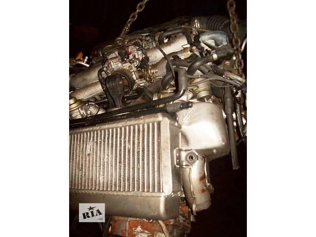 купить бу Турбина Subaru Forester 2005-2009 год, 2.5 турбо. в Киеве