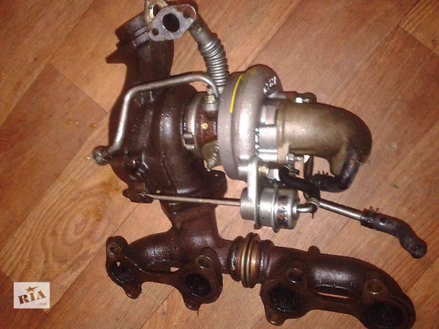 купить бу Турбина Toyota Land Cruiser Prado 2003 год, 3.0 дизель, СТ12В, стояла на двигателе 1KZ. в Киеве