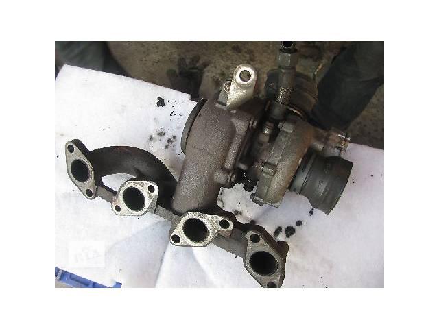 купить бу турбина для Volkswagen B6, 2.0tdi, 2006, 03G253019A в Львове