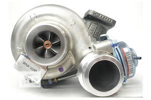 Турбина Volkswagen Crafter груз.