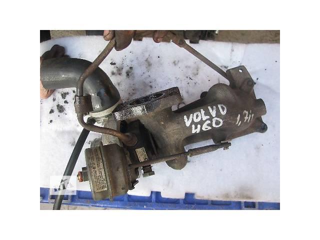 турбина для Volvo 460, 1.7t, 1994, 465407-2, 462179- объявление о продаже  в Львове