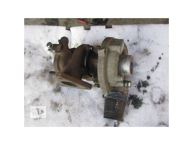 продам турбина для Volkswagen Vento, 1.9tdi, 1994, 028145701J бу в Львове