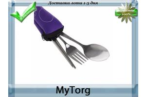 Туристическая посуда