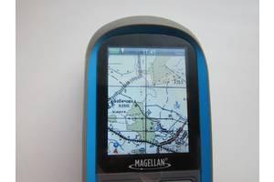 б/у Туристические GPS-навигаторы