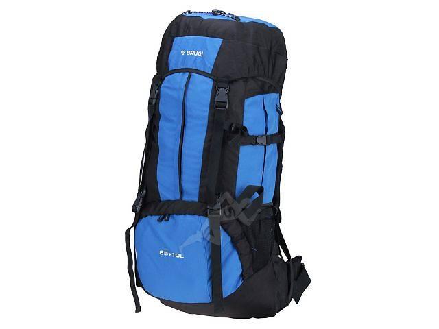 Туристический рюкзак Viaggio 75 Л синий новый- объявление о продаже  в Тернополе