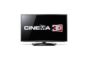 б/у 3D телевізори LG