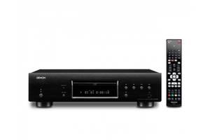 Новые Blu-Ray проигрыватели DENON