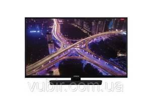Новые LED телевизоры Hitachi