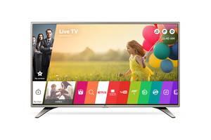 Новые LCD  телевизоры LG