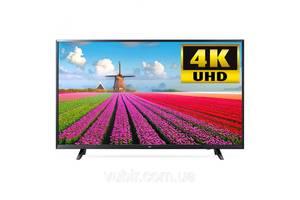 Нові LED телевізори JVC