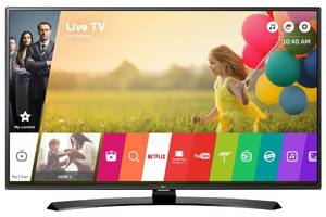 LCD телевизоры LG