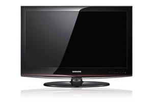 б/в LCD телевізор Samsung