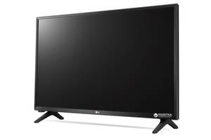 Новые LED телевизоры LG