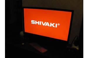Новые LED телевизоры Shivaki