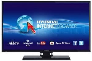 Новые LED телевизоры Hyundai