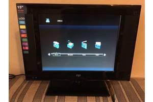 б/у LCD  телевизоры Ergo