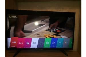 б/у LED телевизор LG