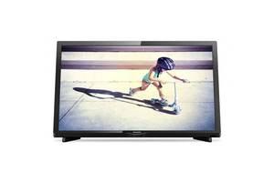 Новые LED телевизоры Philips