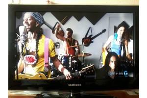 б/у LCD телевізор Samsung