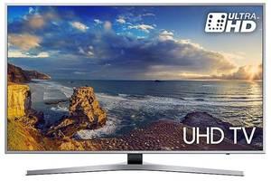 Новые LCD  телевизоры Samsung