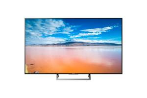Нові LED телевізори Sony