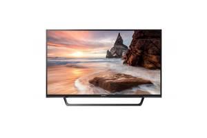 Нові Телевізори Sony