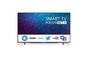 б/у LED телевизор Sharp