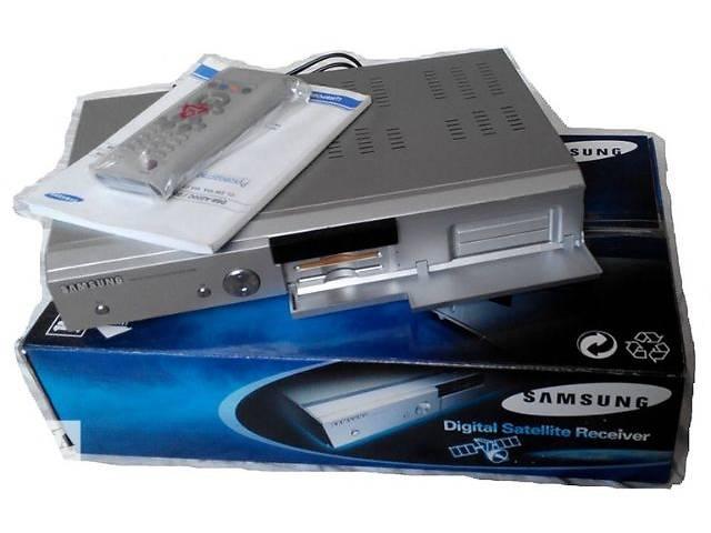 бу TV тюнер новый Samsung DSB A300V в Новой Водолаге