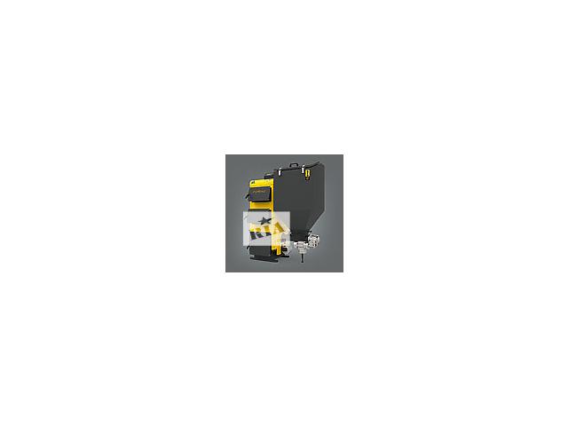 Твердопаливний котел PEREKO KSR Beta 35kW- объявление о продаже  в Львове