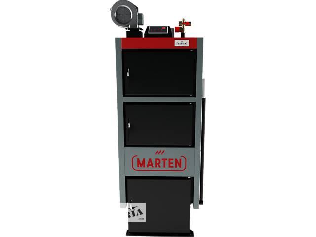 продам Твердотопливный котел длительного горения Marten Comfort MC-17 бу в Львове