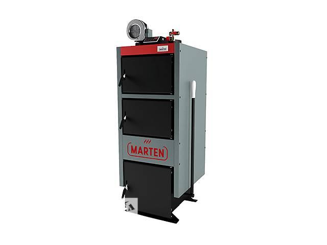 продам Твердотопливный котел Marten Comfort MC-17 (Мартен 17 кВт) бу в Одессе