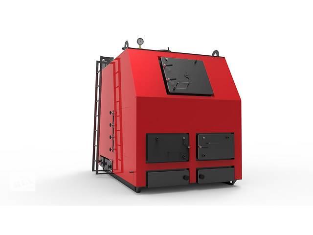 купить бу Твердотопливный котел Ретра-3М 400- 2000 кВт  в Украине