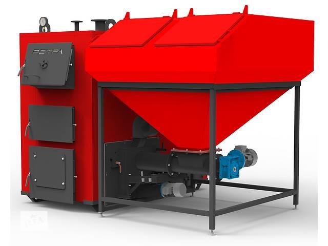 продам Твердотопливный котел Ретра-4 М 200-350 кВт бу в Киеве