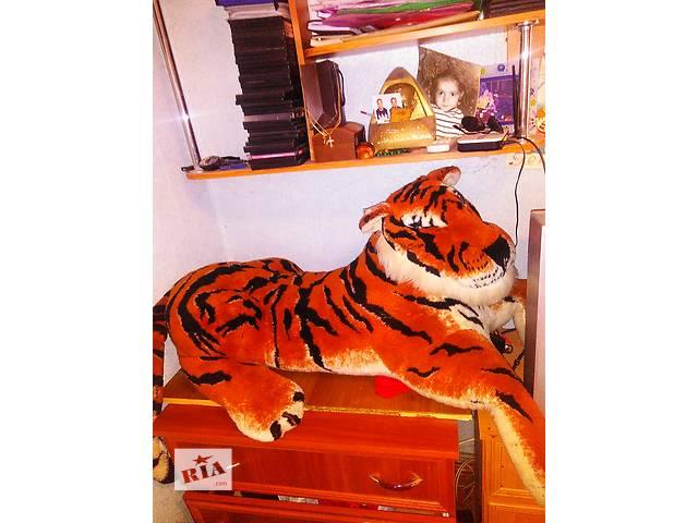 бу Тигр большой в Мелитополе