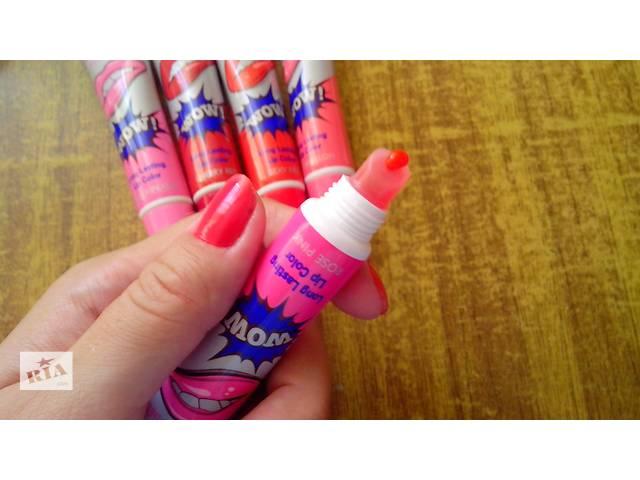 купить бу Тинт для губ в Полтаве