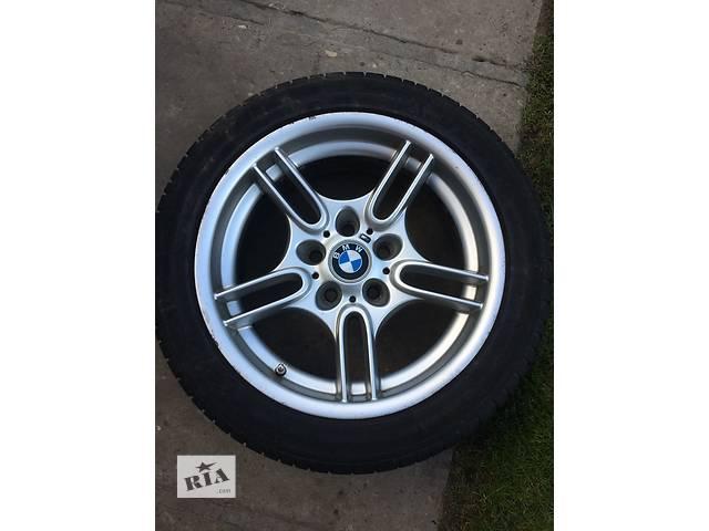 купить бу титанові диски для BMW e39 в Львове