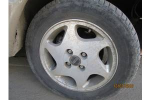 б/у диски с шинами Fiat