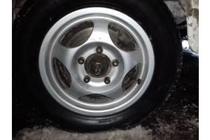 б/у диски с шинами ГАЗ Соболь
