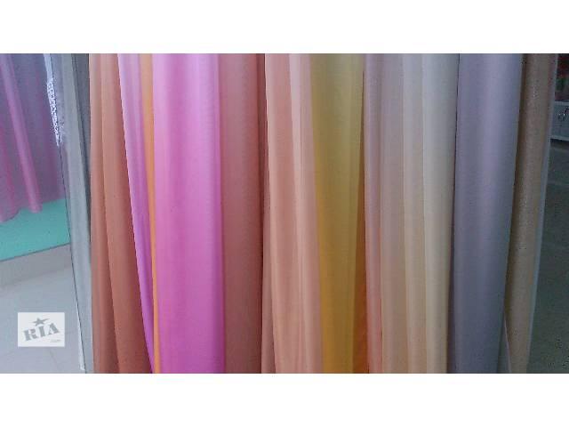 купить бу Тюль двухцветная в Одессе